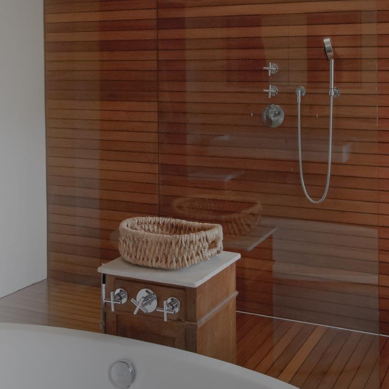 Bad & Sauna | Holz Vogel